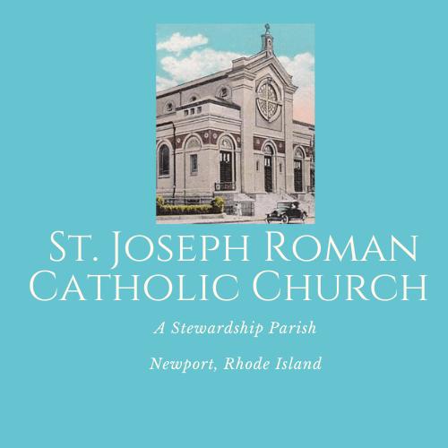 St Joseph's Church Food Pantry