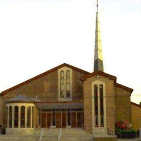 SVDP St Raymond's Church