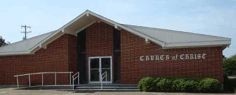 Princeton Church Of Christ