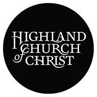 Christian Ministries - Highland Church of Christ