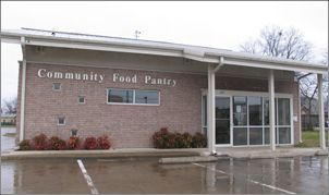 Community Food Pantry