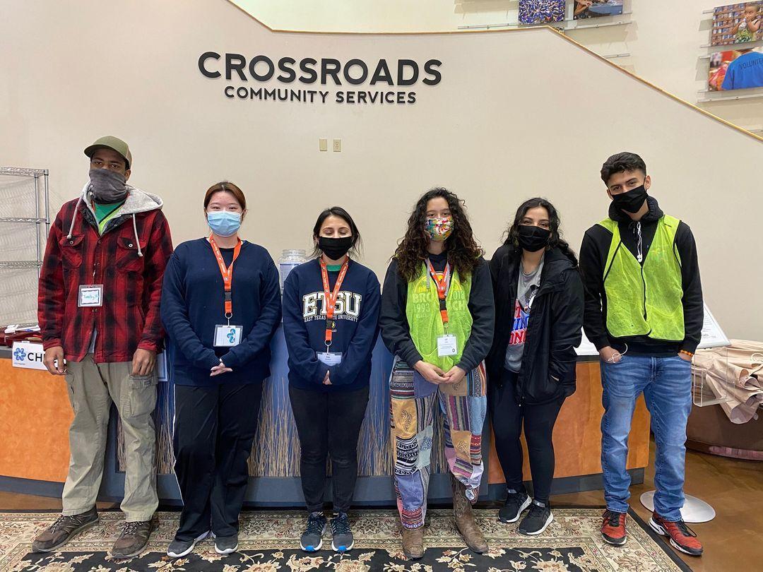 Crossroads Community Services
