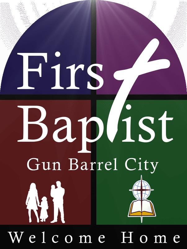 First Baptist Church Of Gun Barrel City