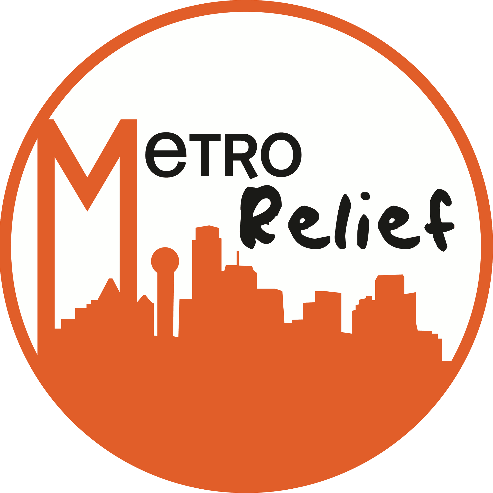 The Storehouse of Metro Relief