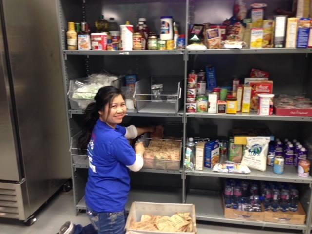 north texas food bank irving tx