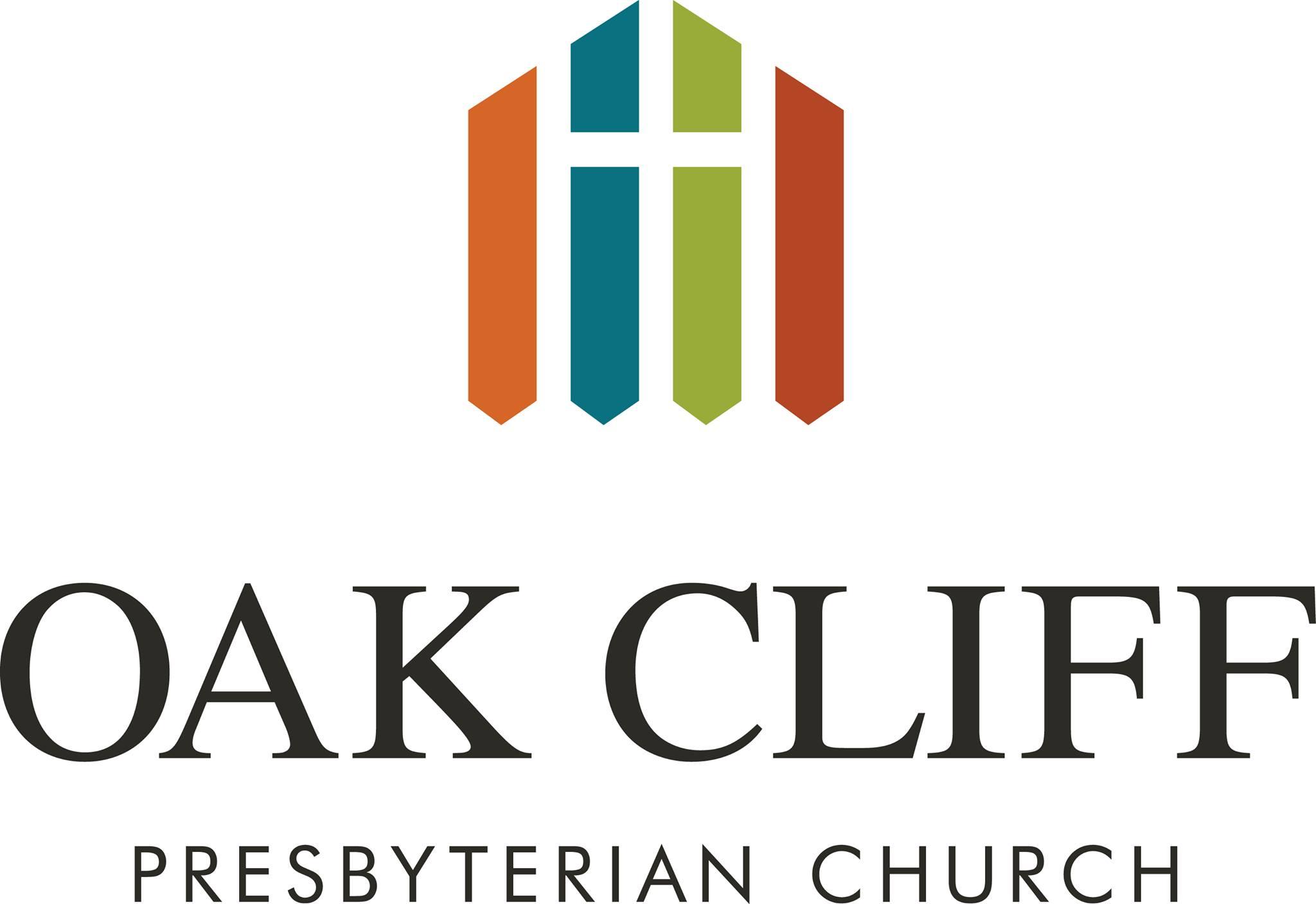 Oak Cliff Prebyterian Churches For Emergency Aid