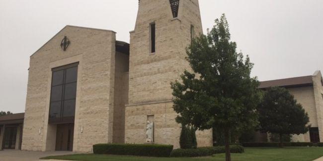 St Vincent de Paul at St Michael