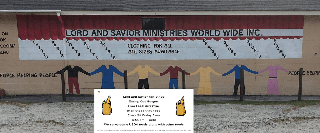 Lord  Savior Ministries World Wide