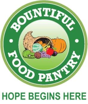 Bountiful Community Food Pantry