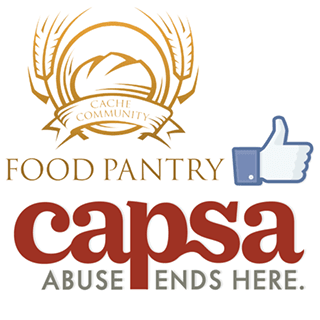 Cache Community Food Pantry