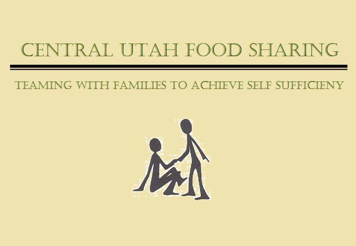 Central Utah Food Sharing - Delta