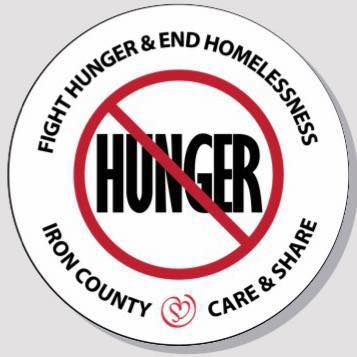 Iron County Care and Share Food Bank