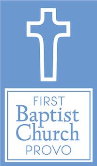 Provo 1st Baptist Church Pantry