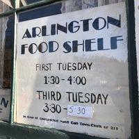 Arlington Food Shelf