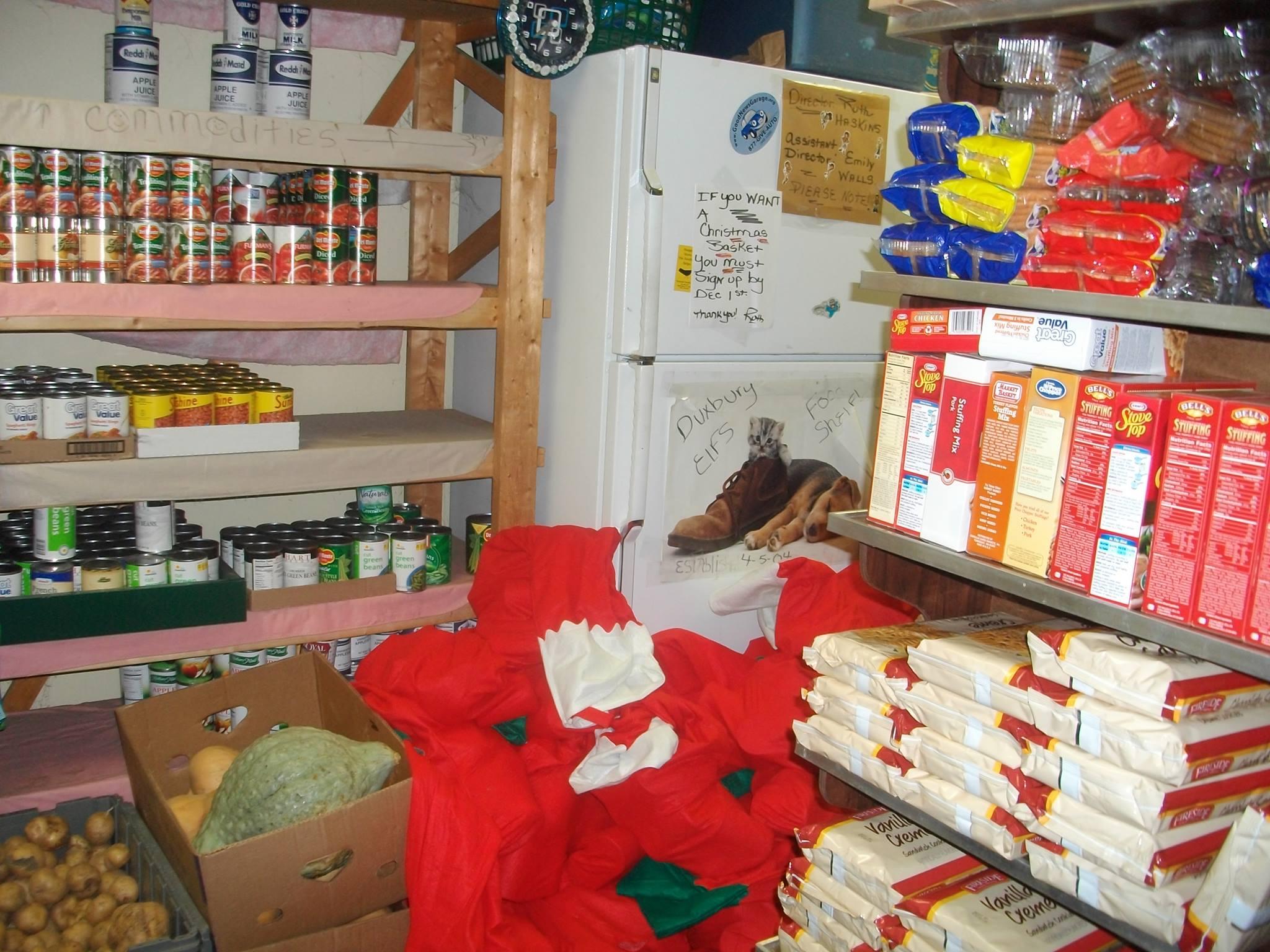 Duxbury Elf's Shelf