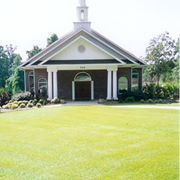 New Foundation Missionary Baptist