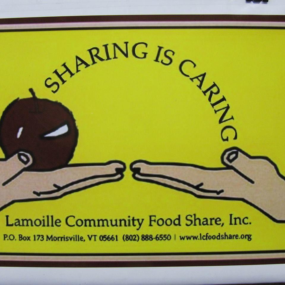 Lamoille Community Food Share