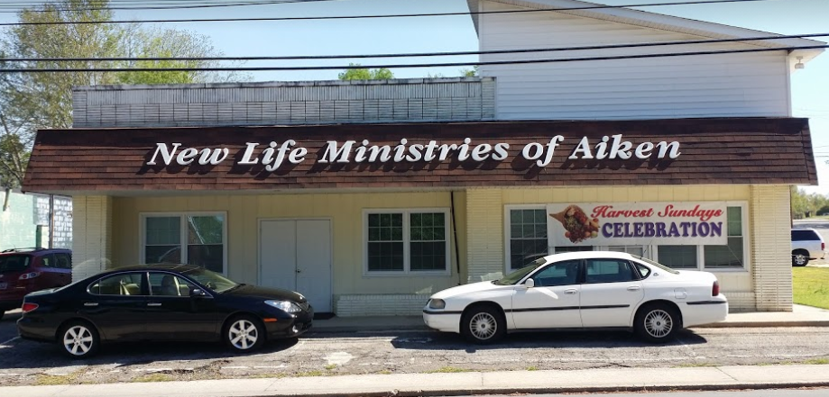 New Life Ministries of Aiken