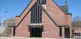 Saint Monica Church