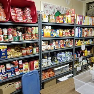 Winooski Emergency Food Shelf