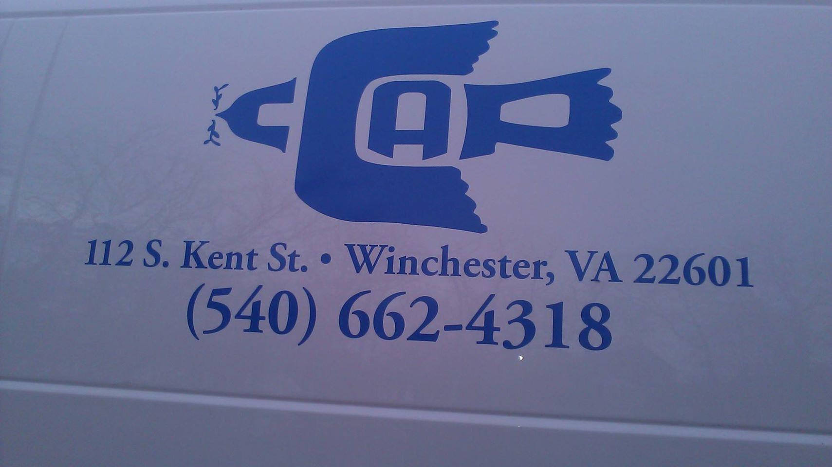 CCap Winchester