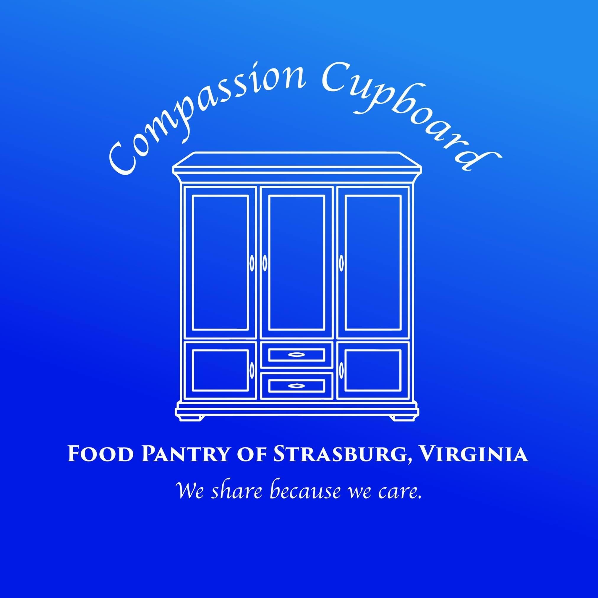 Compassion Cupboard