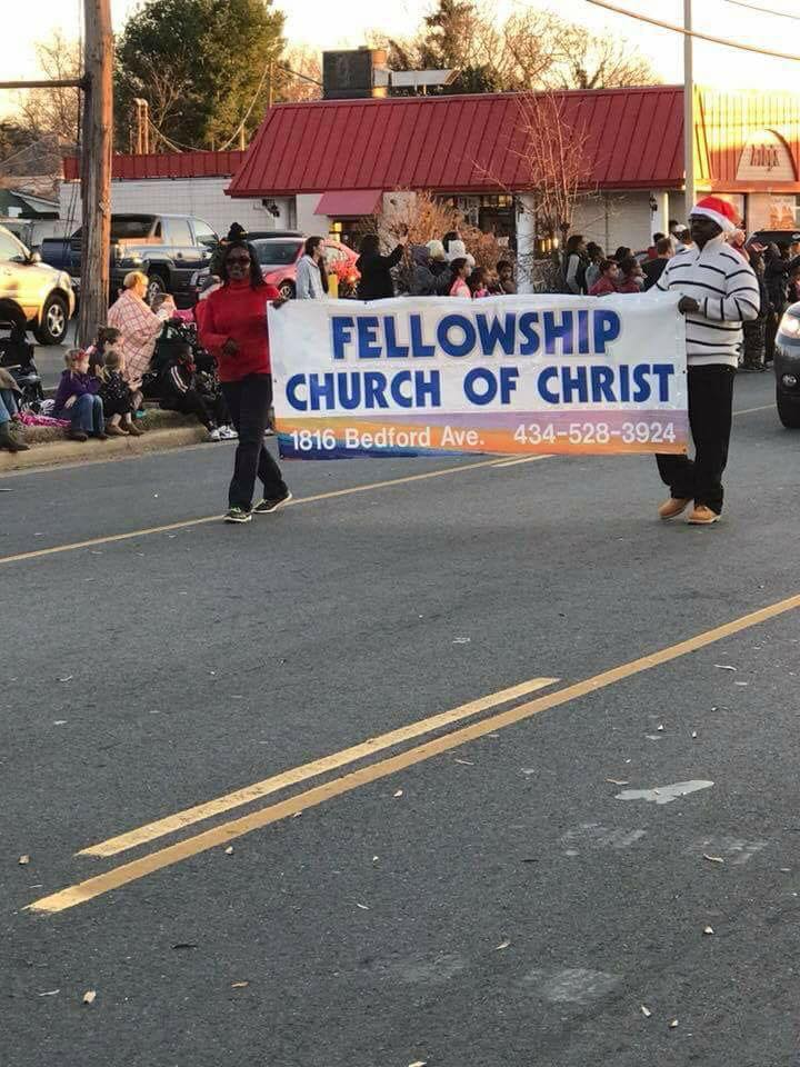 Fellowship Church of Christ