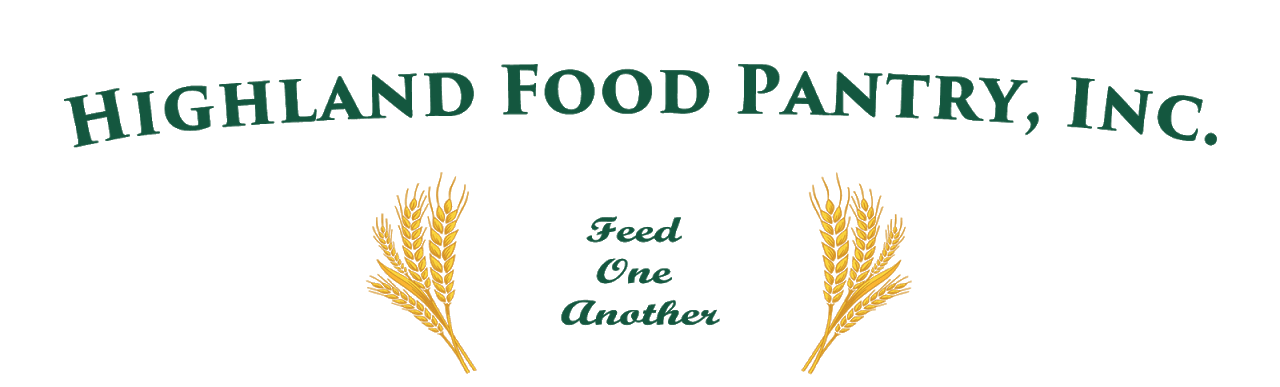 Highland Food Pantry