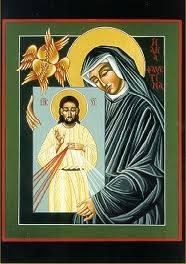 St Faustina's SVDP