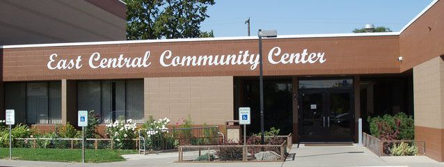ECCO Food Bank - East Central Community Center