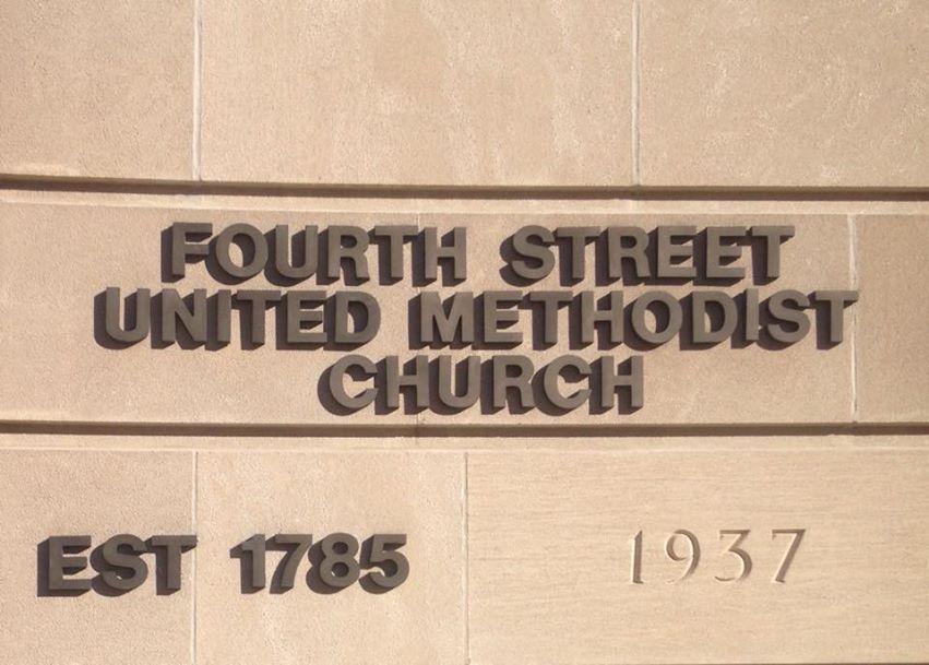 Fourth Street United Methodist Church