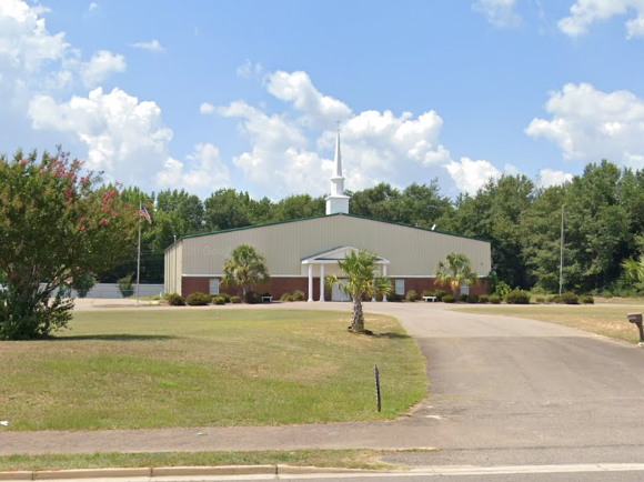 Southside Free Will Baptist