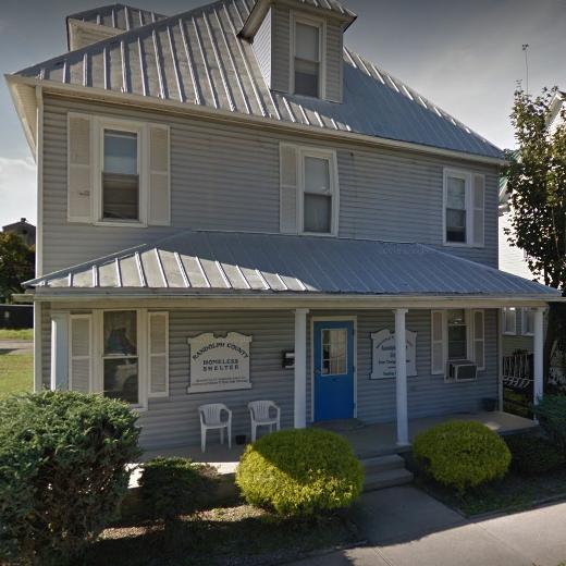 Randolph County Office NCWVCAA