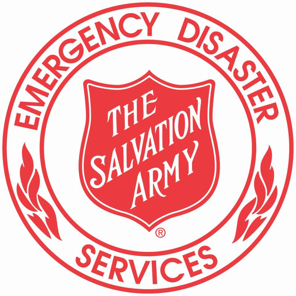 Salvation Army - Charleston