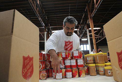 Salvation Army Fox Cities Foodpantries Org