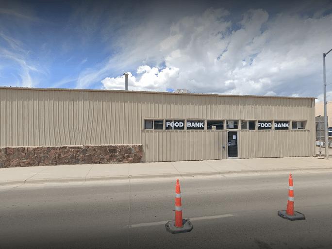 Rock Springs Food Bank