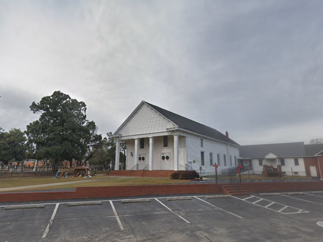 Sweetwater Baptist Church