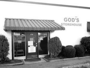 God's Storehouse Inc.