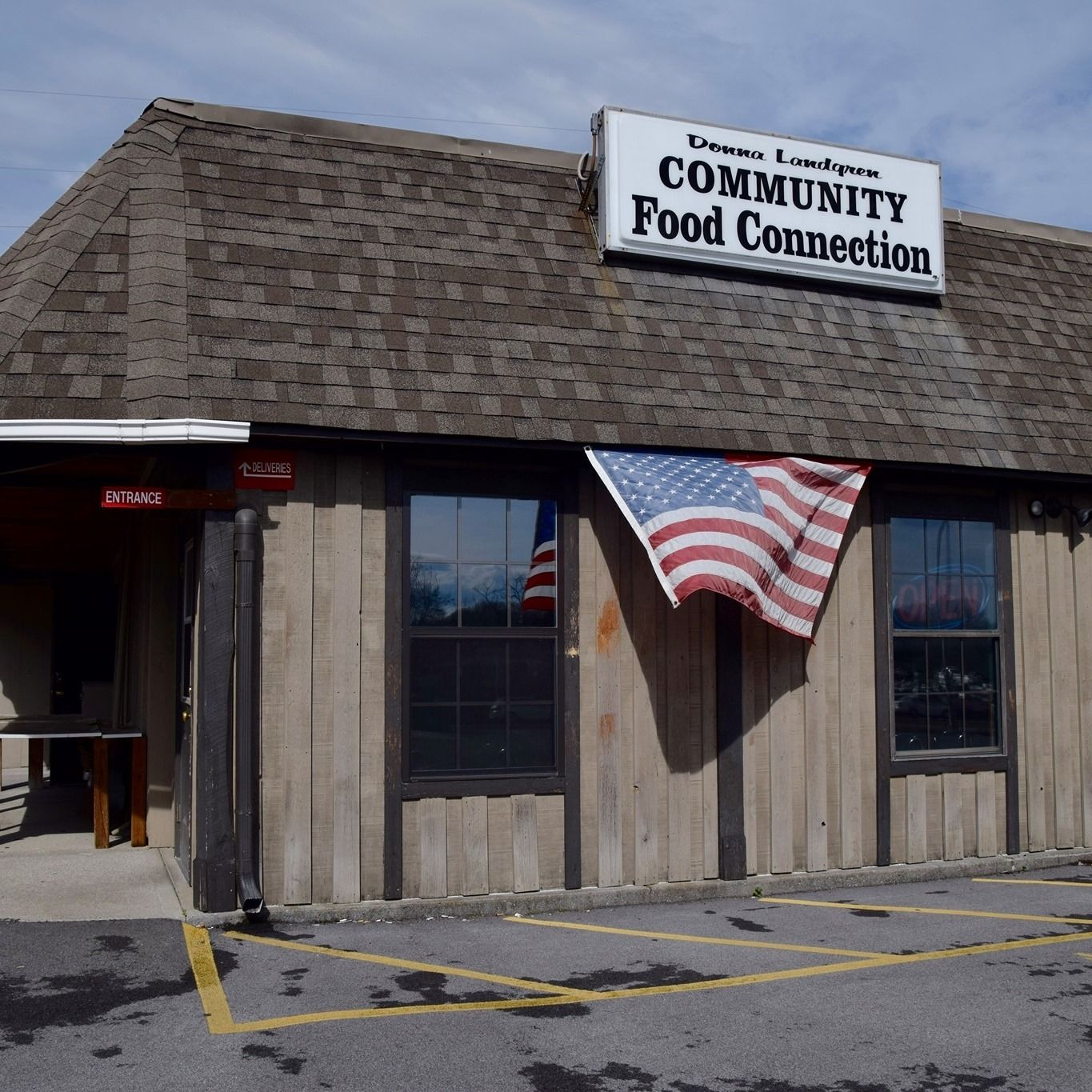 Community Food Connection of Blount County