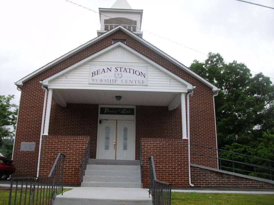 Bean Station Worship Center - Food Assistance