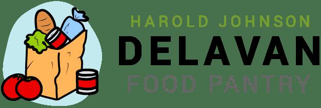 Harold Johnson Food Pantry