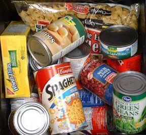 Freehold Open Door Food Pantry