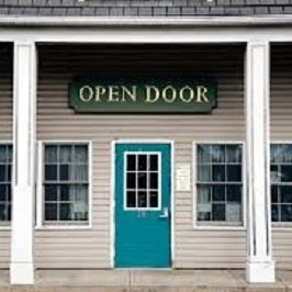 Freehold Open Door Food Pantry