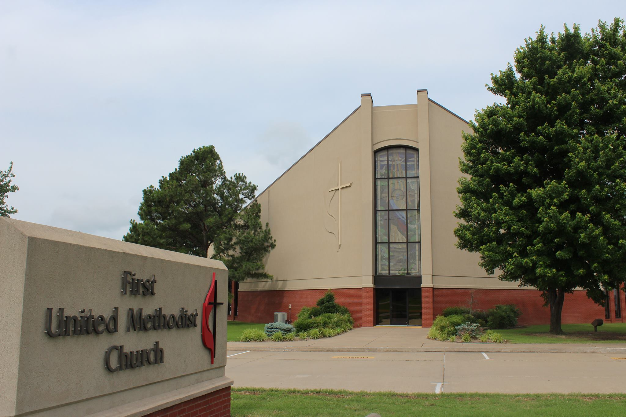 First United Methodist Church -  Claremore