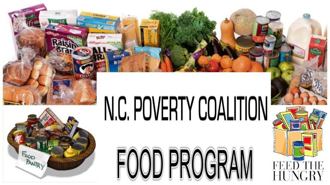 North Carolina Poverty Coalition of Goldsobor