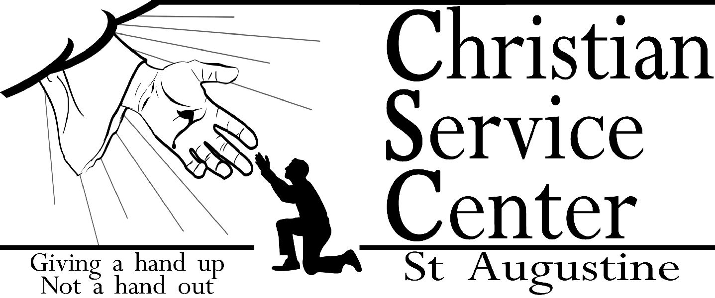 St. Augustine Christian Service Center