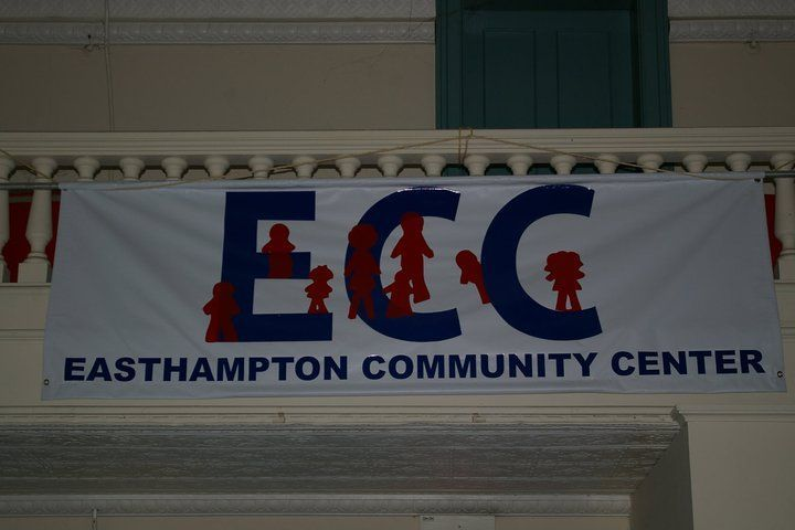Easthampton Community Center Food Pantry