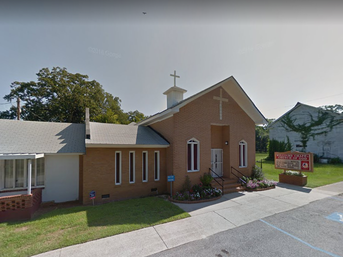 Williams Chapel Church of God