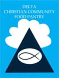 Delta Christian Community Food Pantry - Byron Methodist Church