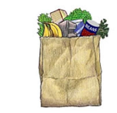 Richmond Emergency Food Pantry